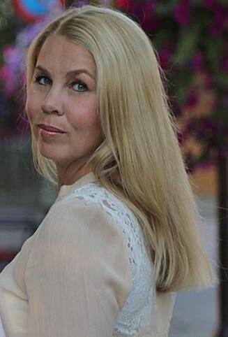 HAR ENDRET SEG: Ifølge sexolog Ulla Aasland har vår holdning til forhold mellom eldre kvinner og yngre menn endret seg.