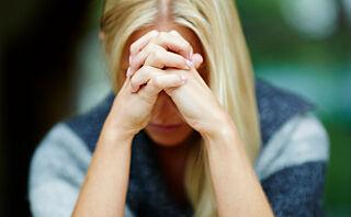 Er du rastløs, frustrert og sliter med skyldfølelse?