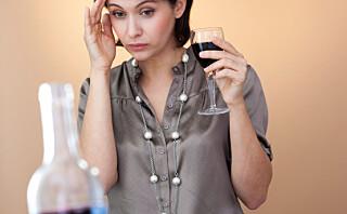 Disse vinene gir lettest hodepine