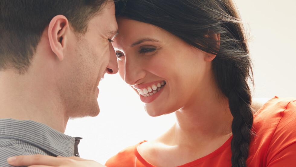 NYTT LIV TIL PARFORHOLDET: Har gnisten mellom deg og partneren din forsvunnet? Ifølge eksperten er det ikke så mye som skal til får å få den tilbake.  Foto: micromonkey - Fotolia