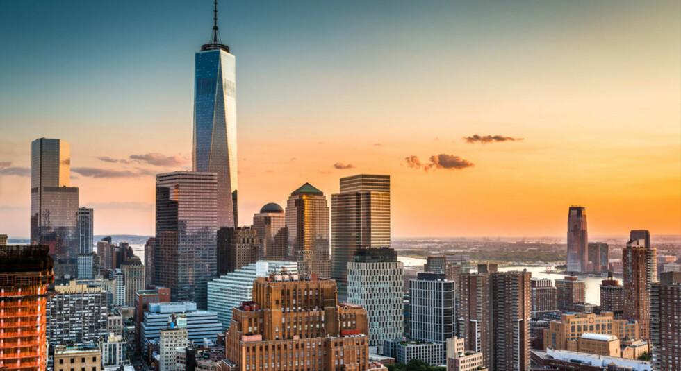 LØPING I NEW YORK: Personlig trener og løpecoach Hedvig Bang er med til New York for å trene med DEG! Foto: Fotolia