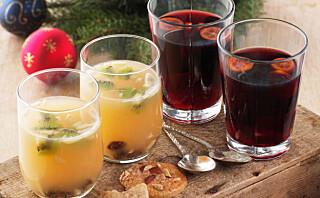 Gløgg og andre gode drikker