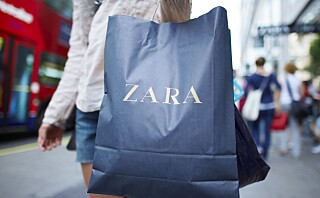 Nå blir det dyrere å shoppe