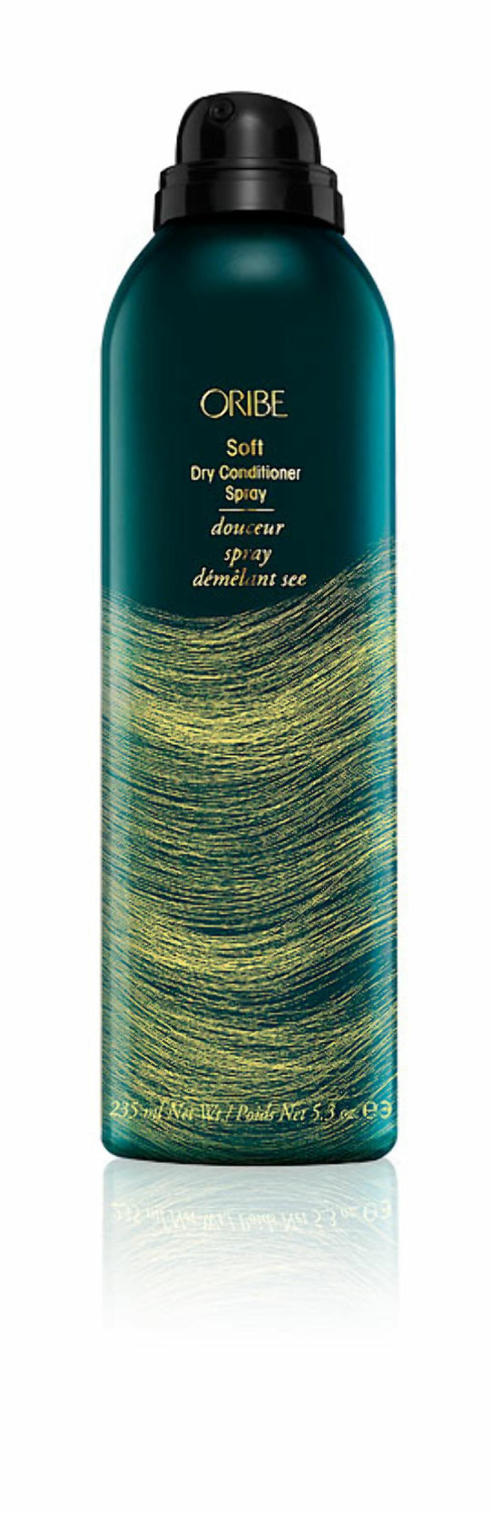 Dry Conditioner Spray fra Oribe, kr 360. Foto: Produsenten