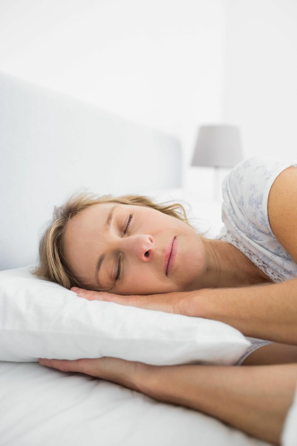 Derfor bør du bli kvitt den farlige snorkingen, og det er lettere enn du tror