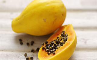 Disse fruktene bør du spise nå