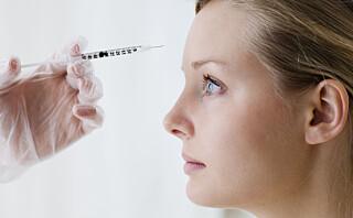 Visste du dette om Botox?