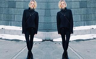 Dagens bloggstil: Stella Vaage