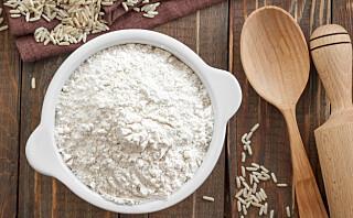 6 meltyper for deg med glutenallergi