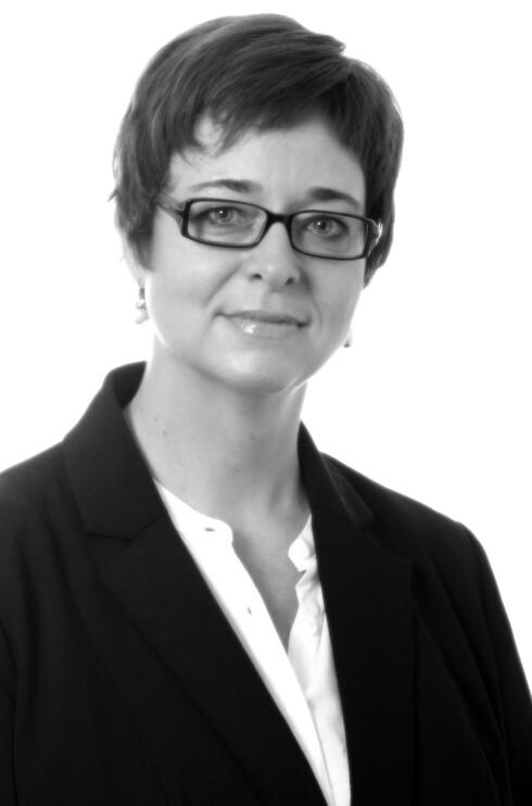 EKSPERTEN: Birgitte Schjøtt Christensen er advokat og fagansvarlig for familie- og arverett hos Help Forsikring. Foto: Help Forsikring