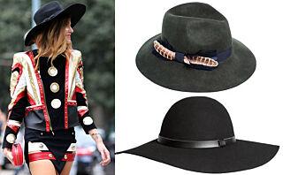 Her er høstens fineste hatter!