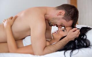 Har du nådd din seksuelle gullalder?