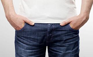 Sædkvaliteten synker hos menn