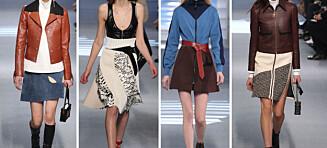 Se Louis Vuitton-visningen fra Paris!