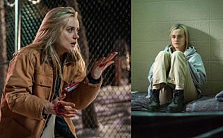 Fra fengselsfugl til fashionista