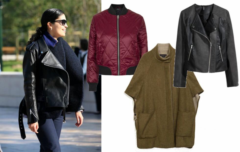 Dette er høstens mest trendy jakker!
