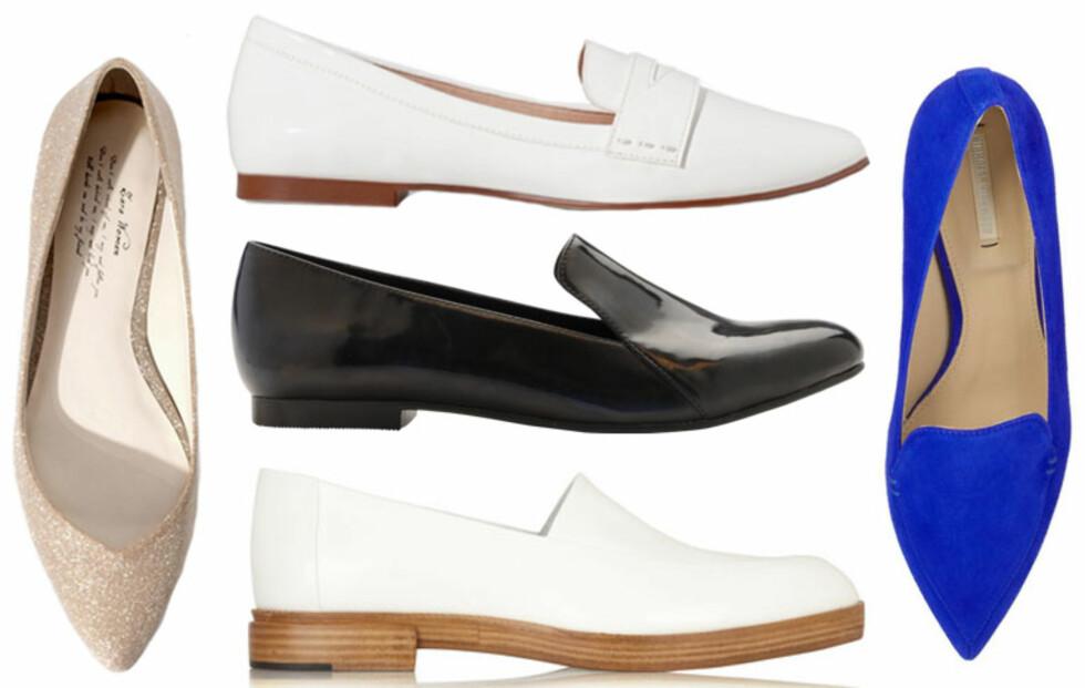 Disse skoene holder deg på bena hele dagen