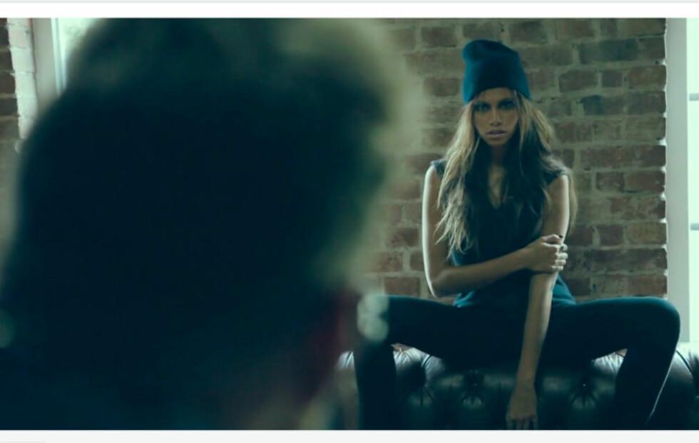 Se backstage-video fra STYLEmag-shoot