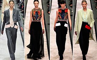 Se Givenchys høst-visning!