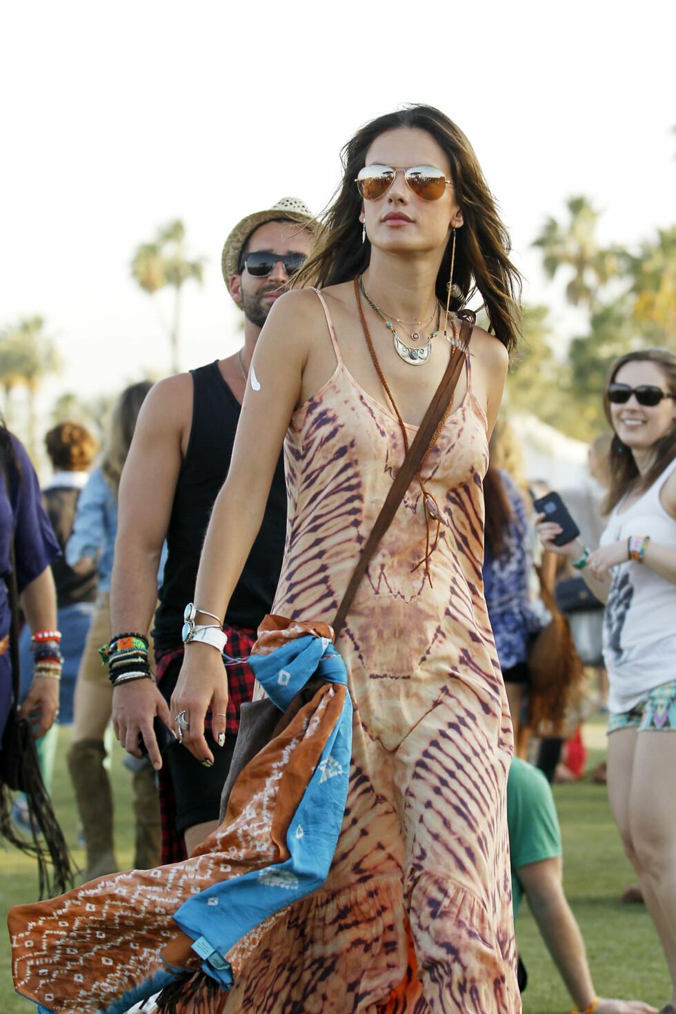Sjekk stjernenes Coachella-stil!