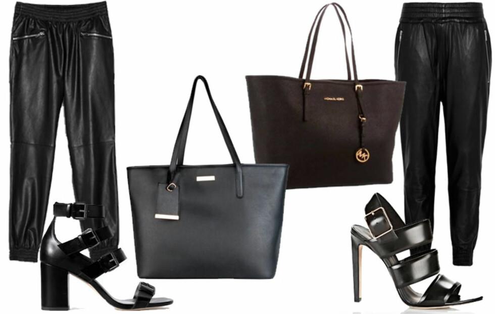 Velger du luksus eller budsjett?