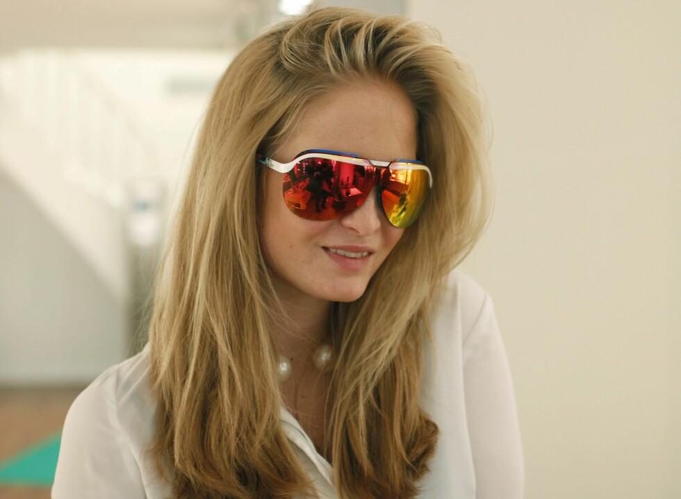 Feiret STYLEmag med solbrillefest!