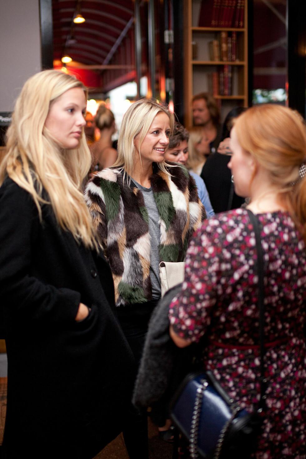 Se bildene fra STYLEmag-bloggernes shoppingfest!