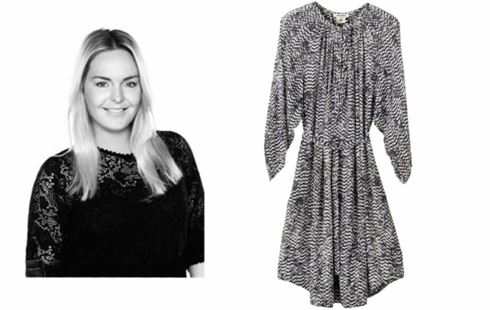 Her er våre favoritter fra Isabel Marants H&M-kolleksjon