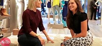 Ikoniske Brooke Shields om rampelyset, Calvin Klein og livet som supermodell.