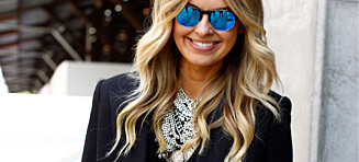 La deg inspirere av blogger Elle Ferguson