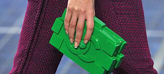 Her er Chanels eksklusive Lego-veske