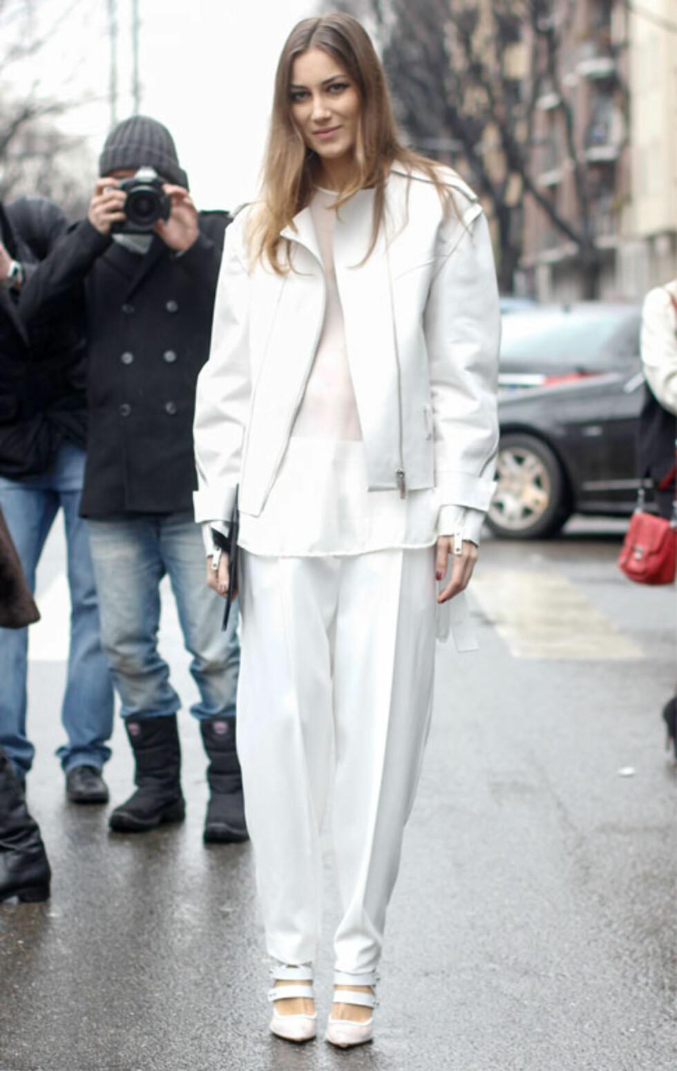 Bypåske? Bli inspirert av disse fashionistaene!