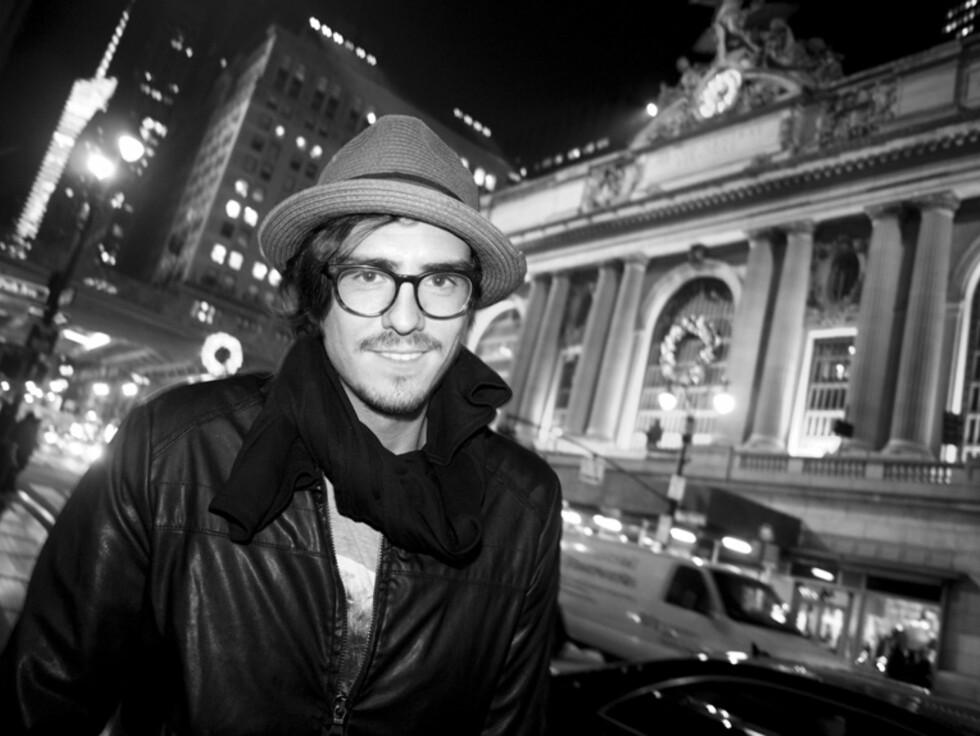 Nordmann bak moteuke-hype i New York