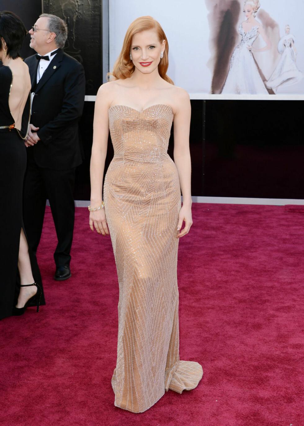 Video: Bag om Jennifer Lawrence Dior-kampagne / Nyhed