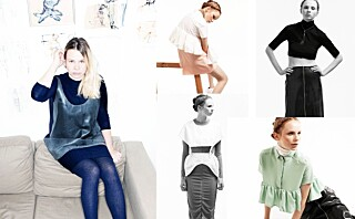 Christina Ledang blir del av nytt norsk designkollektiv