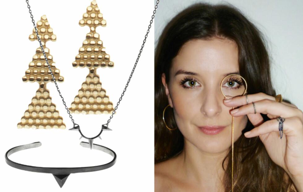 Maria Black erobrer smykkeverden
