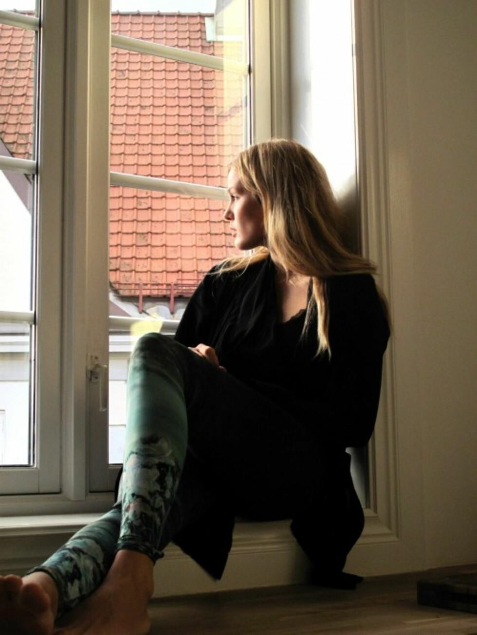 Maria Skappel er STYLEmags nye blogger