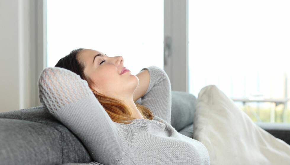 SEROTONIN: Serotonin er velværehormonet, og tryptofan hjelper oss å opprettholde det.