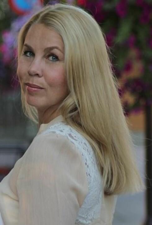EKSPERTEN: Ulla Aasland er pedagog og sexologisk rådgiver hos Sexologene.no. Foto: Ulla Aasland