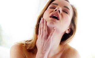 Har du hørt om orgasme «der oppe»?