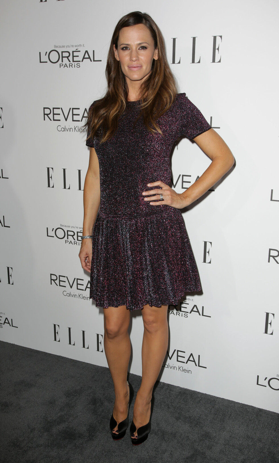 Jennifer Garner Foto: REX/Jim Smeal/BEI/All Over Press
