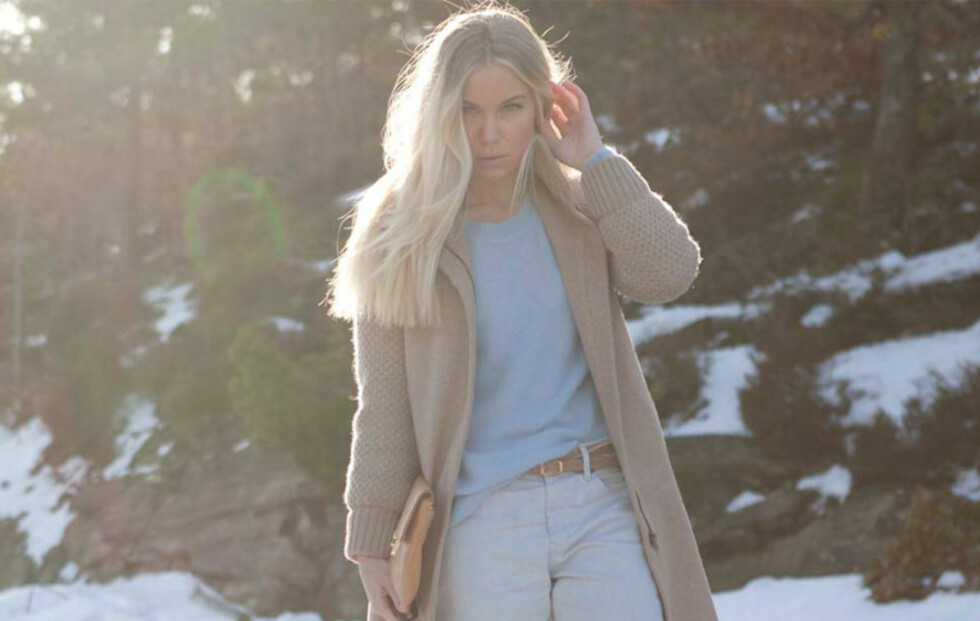 Møt vår nye STYLEmag-blogger Monique Lund!