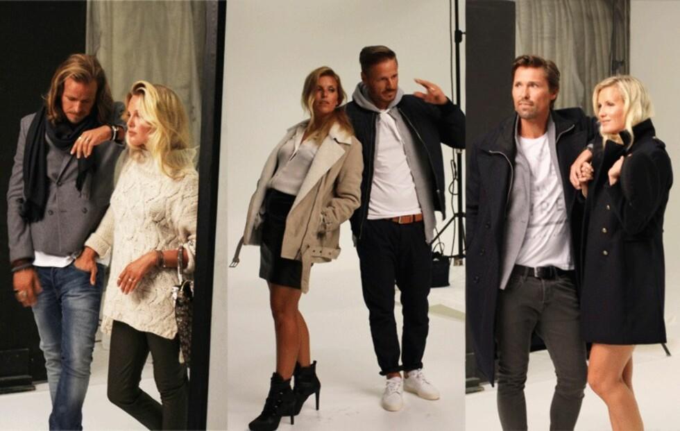 Bli med på shoppingkveld med H&M og STYLEmag-bloggerne!