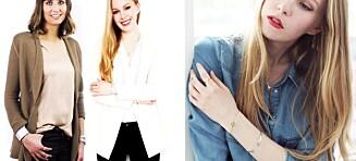 Designsamarbeid: Cooee Design og Fashionsquad