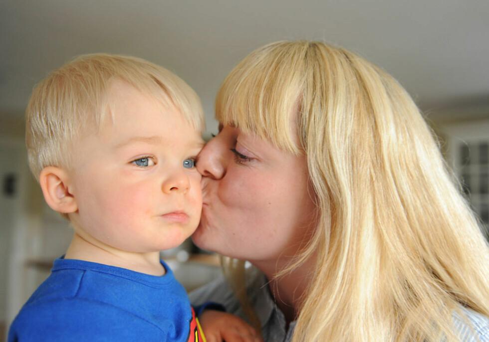 Kjærlighetsbarnet