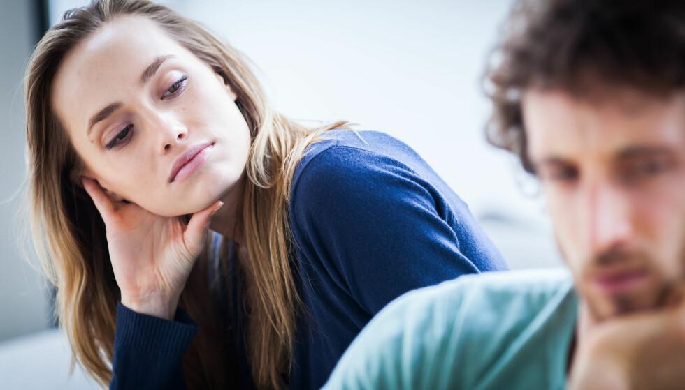 UENIGHETER ER VIKTIG: Det er lett å tenke at konflikt er noe negativt, men vi trenger at uenigheter kommer på bordet for å kunne forstå hverandre bedre og bli hørt, sett og forstått. sier eksperten. FOTO: NTB