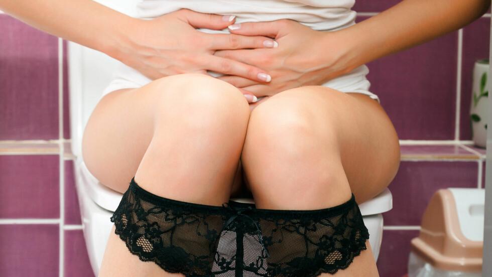 <strong>TREG MAGE:</strong> Sliter du med treg mage? Da kan det være du spiser for lite fiber eller for mye kjøtt.