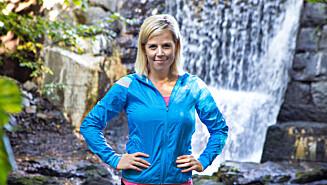 <strong>GODE RÅD:</strong> Anne Marte er klar for å gi deg gode tips for å komme i form og få mer glede av treningen.  Foto: Charlotte Wiig