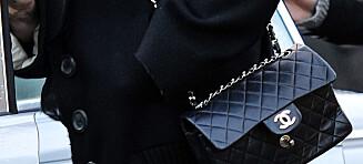 Prøver Chanel-vesken å lure deg?
