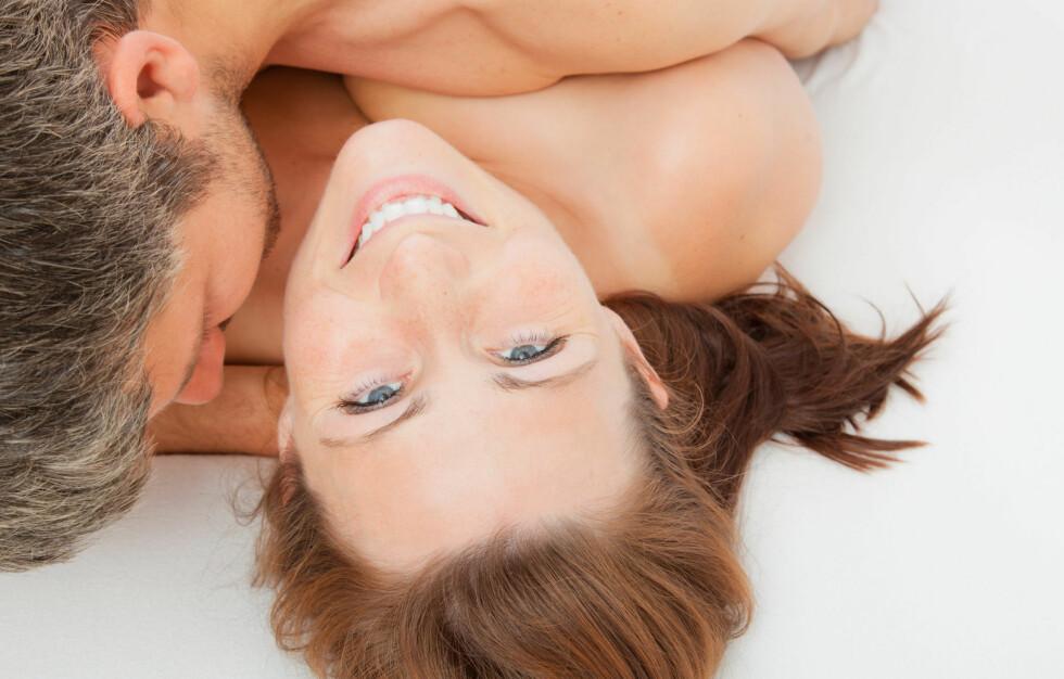 JO, DET STEMMER. Du kan bli gravid selv om du unngår sex når du har eggløsning. Foto: detailblick - Fotolia